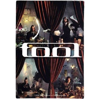 Tool Band Photo Sticker