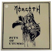 Morgoth Pits Of Utumno LP