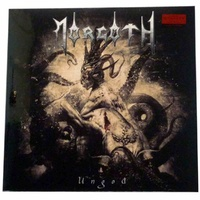 Morgoth Ungod LP