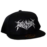 Revocation Logo Cap Hat