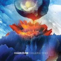 Chaos Divine Colliding Skies CD