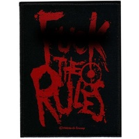 Arch Enemy Fuck The Rules Patch