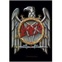 Slayer Eagle Fabric Poster Flag