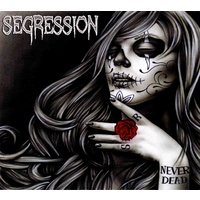 Segression Never Dead CD