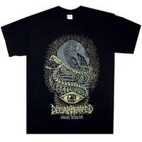 Decapitated Visual Delusion Shirt