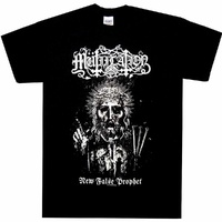 Mutilation New False Prophet Shirt
