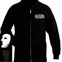 Mutilation Sorrow Galaxies Hoodie
