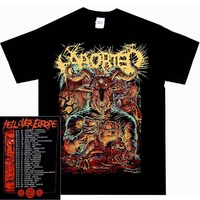 Aborted Hell Shirt
