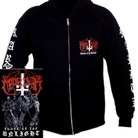Marduk Those Of The Unlight Hoodie