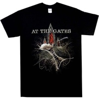 At The Gates The Night Eternal Shirt
