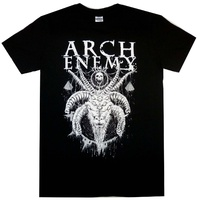 Arch Enemy Horned Goat Shirt