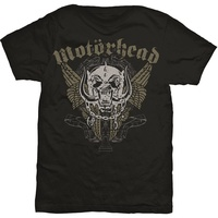 Motorhead Wings Shirt