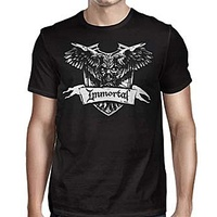 Immortal Crest Shirt