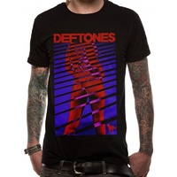 Deftones Lady Shirt