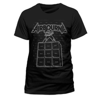 Airbourne Amp Shirt