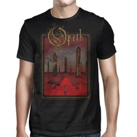 Opeth The Towers Shirt