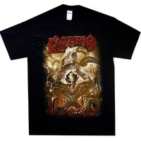 Kreator Gods Of Violence Shirt