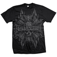 Killswitch Engage Death Star Shirt