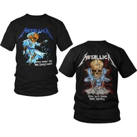 Metallica Dorris Shirt