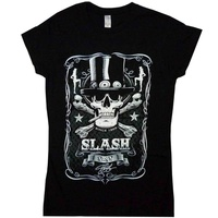 Slash R&R Label Girls Shirt