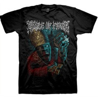 Cradle Of Filth Vampire Priest Shirt