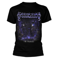 Dissection Somberlain Shirt