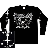 Dissection Reaper Long Sleeve Shirt
