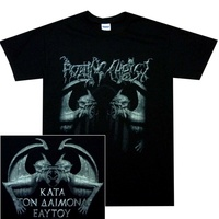 Rotting Christ Kata Ton Daimona Shirt