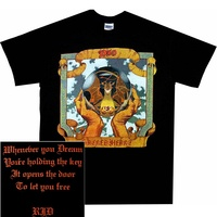 Dio Sacred Heart Shirt
