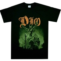 Dio Stand Up And Shout Shirt