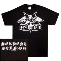 Marduk Serpent Sermon Shirt
