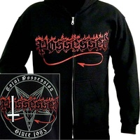 Possessed Total Possession Hoodie