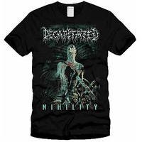 Decapitated Nihility Shirt