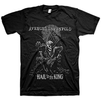 Avenged Sevenfold End Of Days Shirt