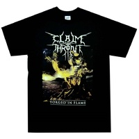 Claim The Throne Forged In Flame Shirt