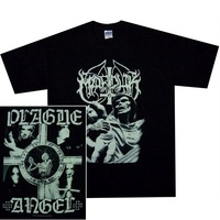 Marduk Plague Angel Shirt