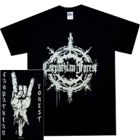 Carpathian Forest The Horns Shirt