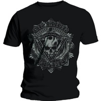 Of Mice & Men Release Shirt