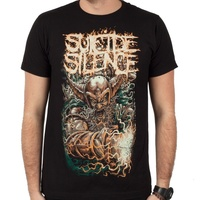 Suicide Silence Viking Shirt