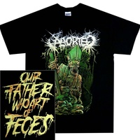 Aborted Father Shirt