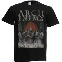 Arch Enemy War Eternal Cover Shirt