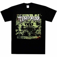 Terrorizer Darker Days Ahead Shirt