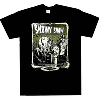 Snowy Shaw The Liveshow Wizard Shirt