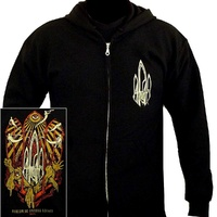 At The Gates Suicidal Legacy Hoodie