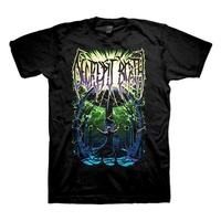 Decrepit Birth Electric Shirt