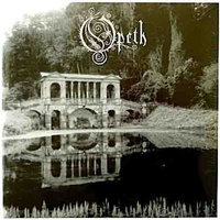 Opeth Morningrise 2 LP 180g Vinyl Record