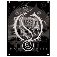 Opeth Morningrise Poster Flag