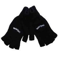 Motorhead Logo Fingerless Gloves