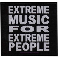 Morbid Angel Extreme Music For Extreme People Patch