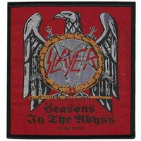 Slayer Seasons In The Abyss Patch